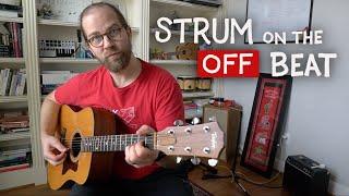 Syncopation amp Sus Chords Rhythm tip