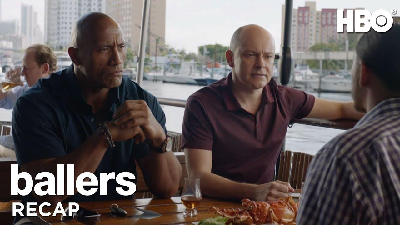 Download Ballers: Season 1 Episode 7 Recap | HBO