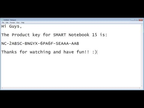smart notebook 16 product key generator