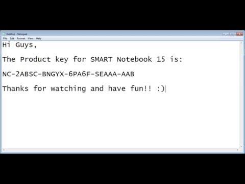 smart free  notebook software