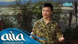 24 Giờ Phép - Huỳnh Phi Tiễn | ASIA 74