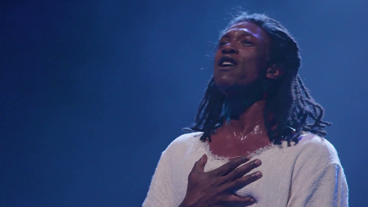 Gethsemane | Jesus Christ Superstar | Paramount Theatre