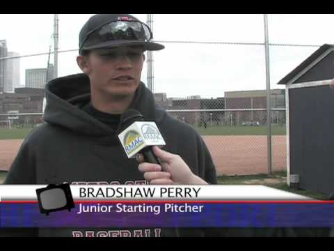 2010 Metro State Baseball vs Mesa State Game 2.mov