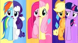 What My Cutie Mark Is Telling Me Song - My Little Pony: Friendship Is Magic - Season 3 thumbnail