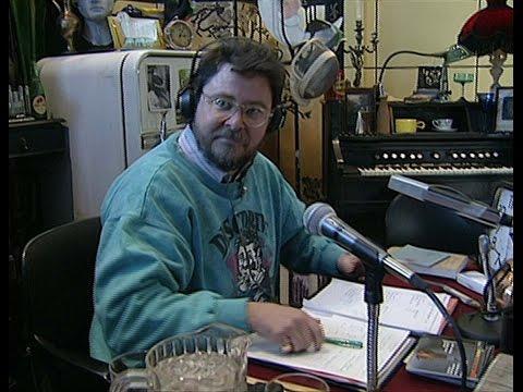 Former CBC Radio host Jurgen Gothe dead