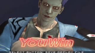 Virtua Fighter 4 Evolution (PlayStation 2) Arcade as Goh