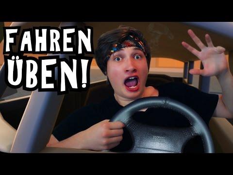 Auto FAHREN ÜBEN im Simulator! - Turbo Dismount