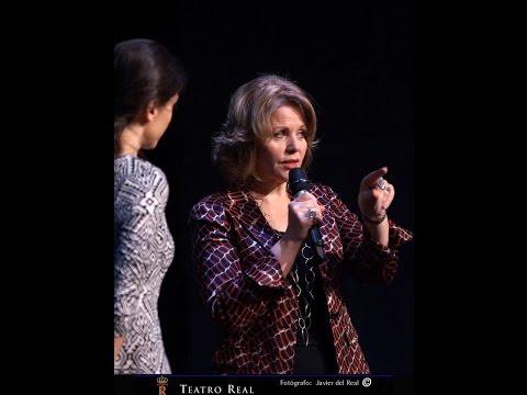 Renée Fleming. Masterclass en la ESCM