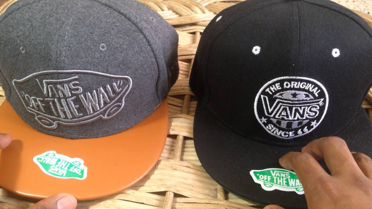 Caps Gorras Vans en Aliexpress 13fc981e7fd