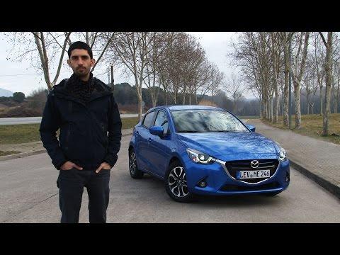 Mazda 2 (2015) | Macché utilitaria! Va (ed è fatta) come una grande