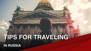 TOP travel tips for RUSSIA