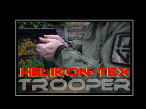 Shell Od Soft Trooper Equipement Green Ops Jacket rBshCxtQd