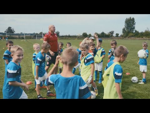 Grassroots trenéři mládeže FAČR
