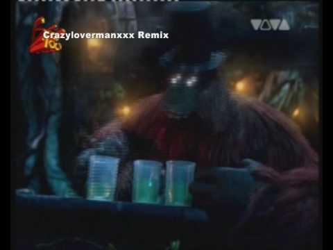 Seeed  Ding crazylovermanxxx house remix