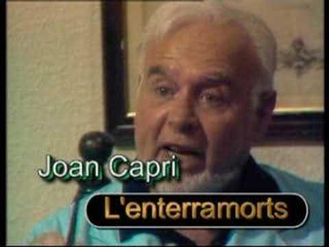 Joan Capri - L