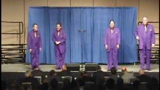 Quadraphonics - 2011 Evergreen District Convention - Spokane WA