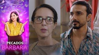 Los pecados de Bárbara: ¡Coqui conoce a Cavazos! | C12 | Las Estrellas