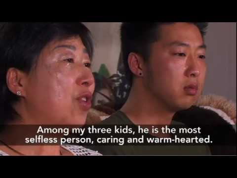 Our Families: LGBT Asian and Pacific Islander Stories