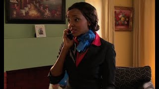 The new girl in the court Auntie Boss Part 1 Sn 1 Ep 1