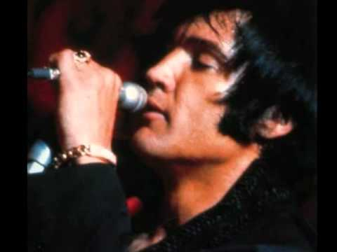 Elvis Presley - There Is No God But God