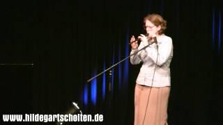 Frau Scholten: English Shetland-Pony