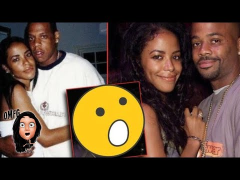 Aaliyah Update Damon Dash Confirms Everything