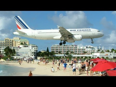 The Epic Story Of Aviation Pioneers Of The Caribbean - Documentary