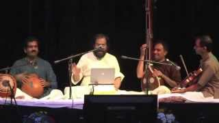 Dr. K.J. Yesudas Live concert in NWA - Enchanted