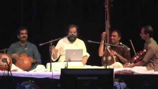 Dr. K.J. Yesudas Live concert in NWA - Enchanted