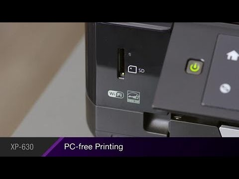 """Epson Canada Presents """"Get Ready for Back-to-School with Epson"""