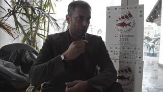Intervista al regista Ivan Cotroneo - Cortinametraggio 2014