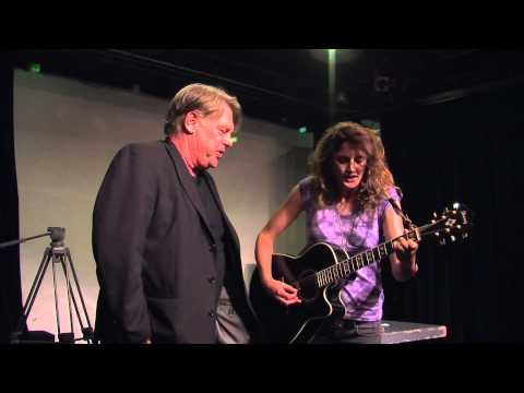 Graham Beckel and Holly Gleason sing L A Dawn