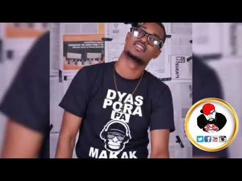 K-DILAK - Dyaspora Pa Makak (Official Audio) By SAJES NET ALE RAP KREYOL