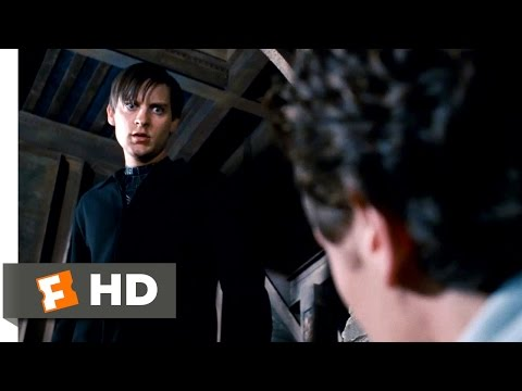 Spider-Man 3 - Peter Fights Harry Scene (4/10) | Movieclips