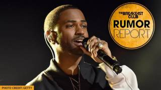 Big Sean Snaps At Fan Throwing Money On Stage During His Las Vegas performance