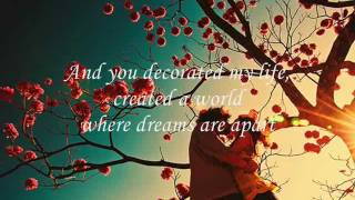 You Decorated My Life (Kenny Rogers)