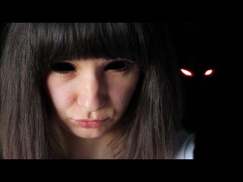 Самые страшные Девушки в фильмах Ужасов [ТОП-5]