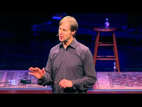 Intelligent Design - Stephen C. Meyer, PhD