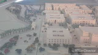 A model | Islamic University of Madina | Saudi Arabia