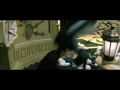 Matrax movie action