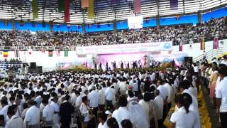 Interfaith Peace Blessing Festival (ISULAN, SULTAN KUDARAT).mp4