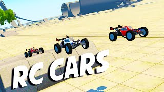 RC CARS! - BeamNG Drive