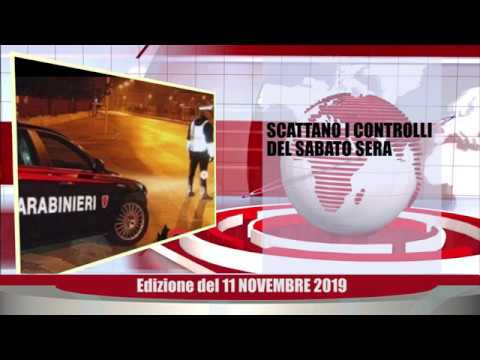 Velluto Senigallia Tg Web del 11 11 2019