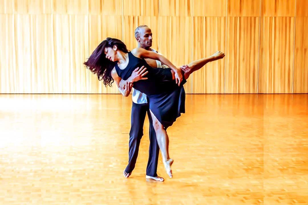 Dance couple erotic photo 80