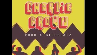 CHARLIE BROWN DANCE SONG- YUNG POPPY,  BIG E BEATZ, & MALLYBOI