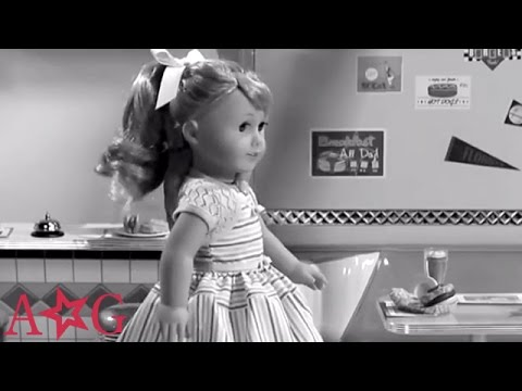 Maryellen Music Video Part One | Maryellen Larkin | American Girl