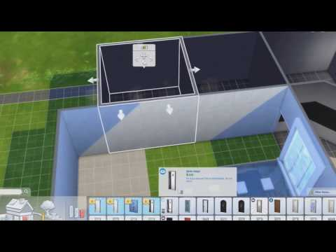 The sims 4 | spa build