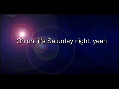 Panic! At The Disco - Say Amen (Saturday Night) (Lyrics)