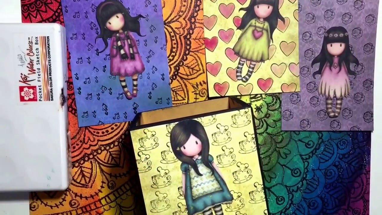 Dibujos De Gorjuss Santoro Para Colorear E Imprimir Gratis: Imagenes Gorjuss Para Imprimir Nuevas Gorjuss Para