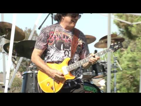 Concerts in the Park - Santanaways Part 3